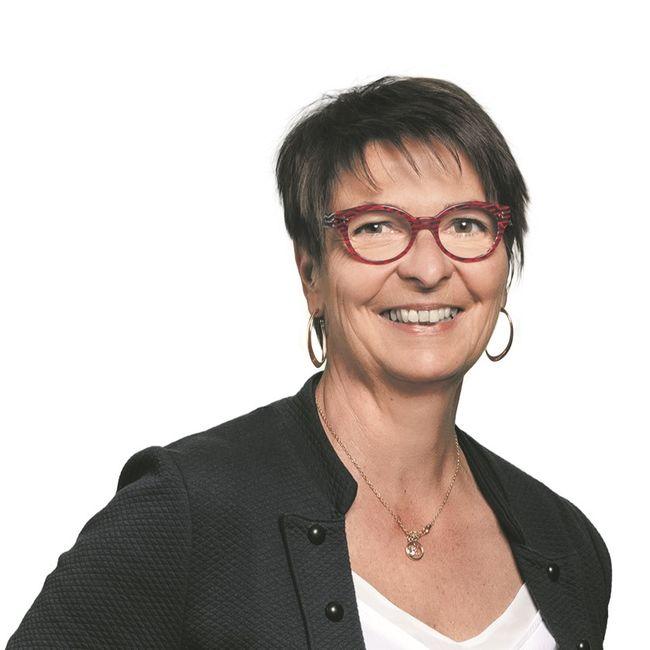 Monique Hofstetter